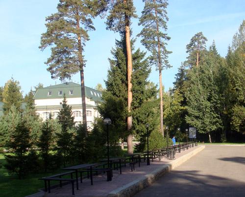 Название комплекса атлас парк отель